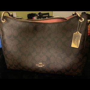Coach Women's Mia Shoulder Bag